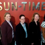 Sun-Times Recipients