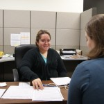 Municipal Court Advice Desk Prepares and Empowers