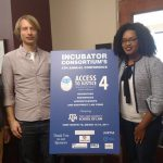 jep group at incubator conference