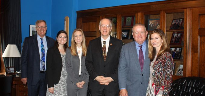 2017-04-26 Photo with Congressman Foster (2)