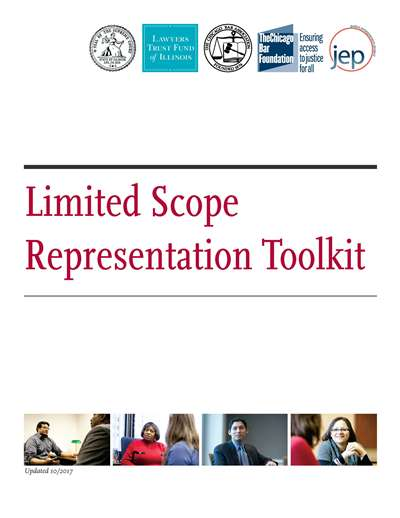 Limited Scope Representation Toolkit
